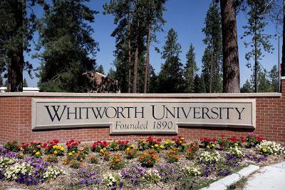 Whitworth-University